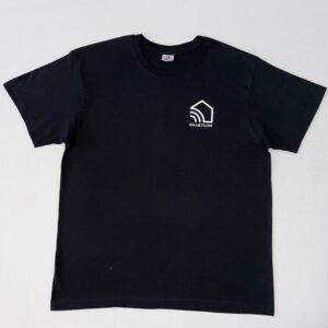 Tričko SMRTLOW (čierne)