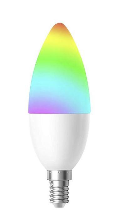 smart žiarovka far